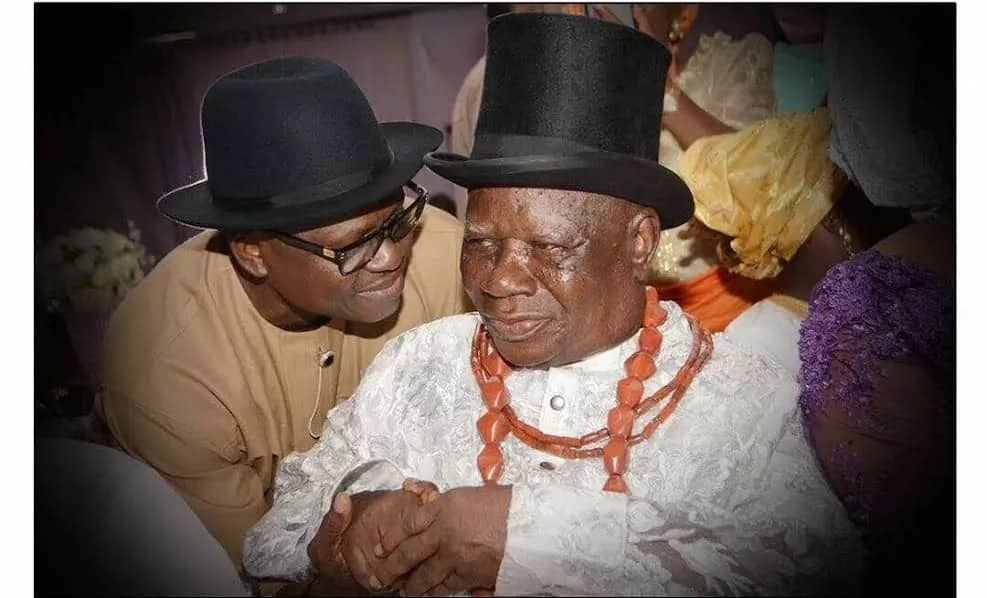 Edwin Clark says south-south will not be part of Biafra