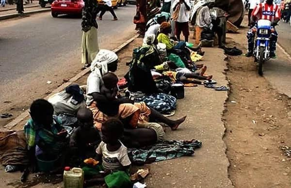 Borno State: Over 3,000 street beggars received N30,000 each