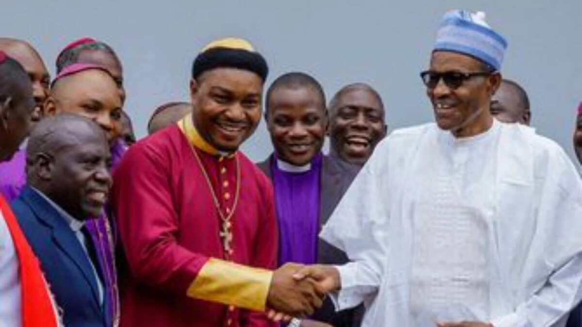 Ci da addnini: Pastocin Arewa sun ce in kun ji ana cewa Buhari zai musuluntar da Najeriya to siyasa ce