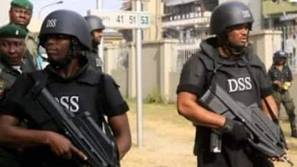 DSS reportedly begins massive action following sack of Lawal Daura