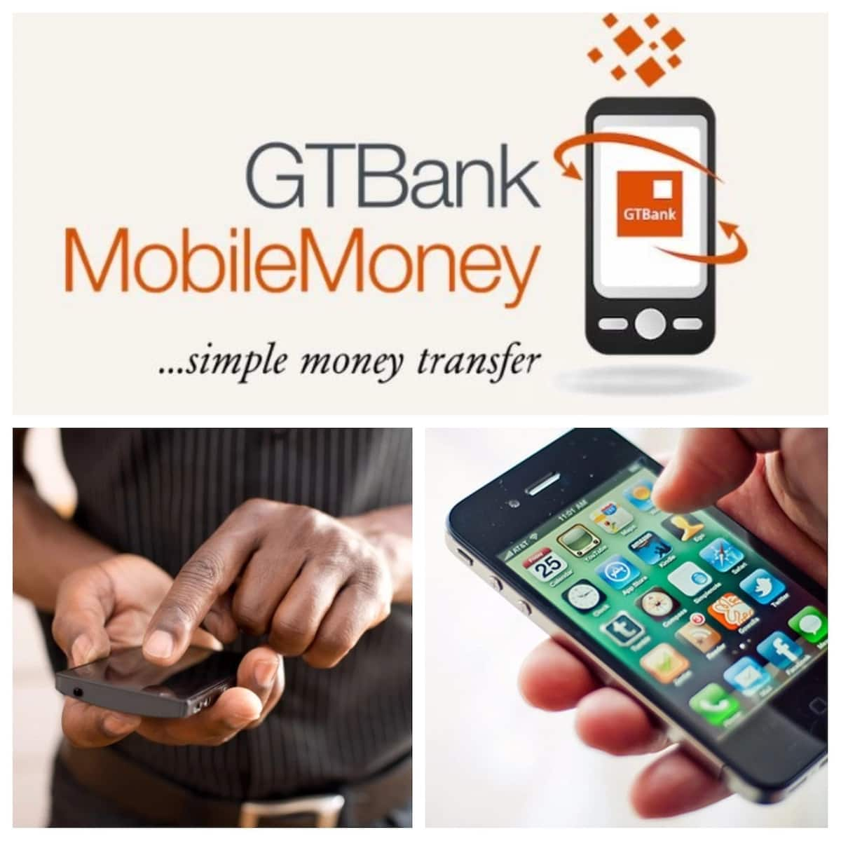 How to buy Airtime from GTBank? ▷ Legit ng