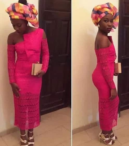 13 stunning asoebi styles you should rock this weekend