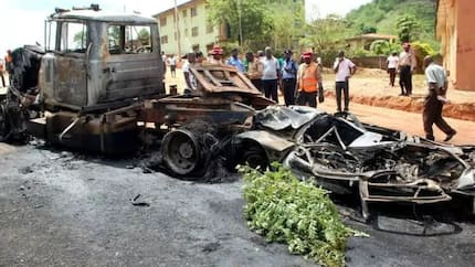 Ijaw nation mourns as accident claims ex-NDDC chairman, son and police aide