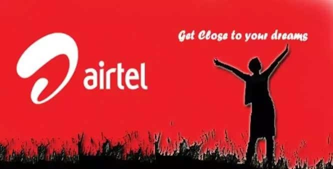 How to check data balance in Airtel