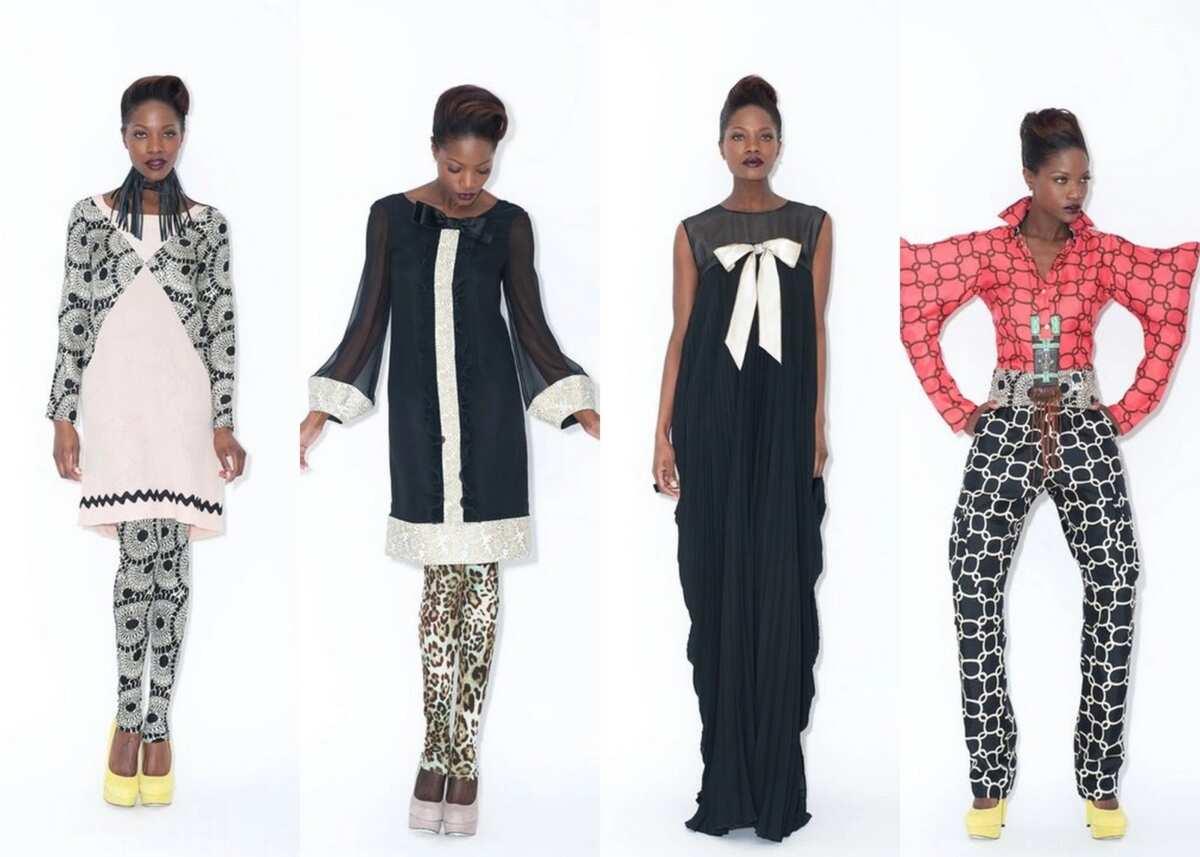 Lola Faturoti creations