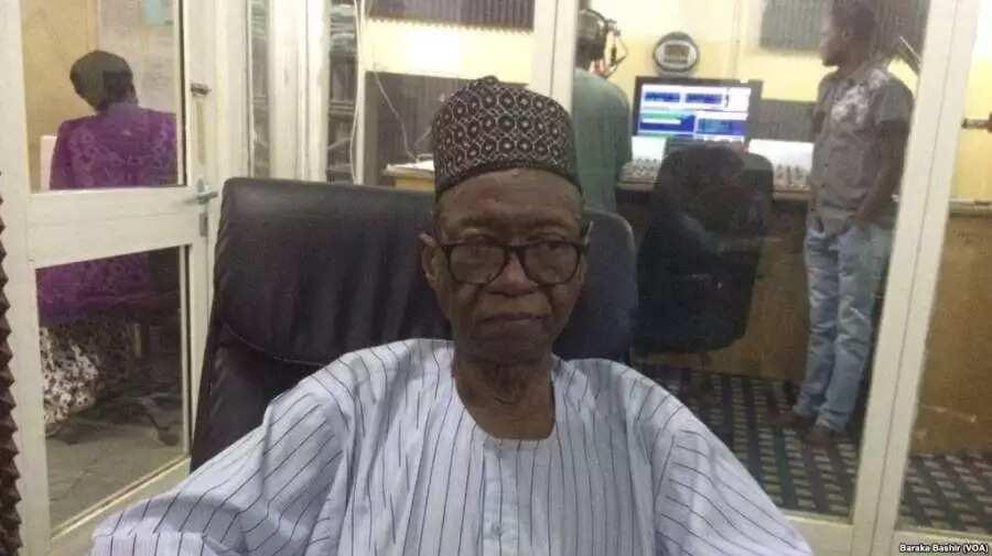 Alhaji Kasimu Yero