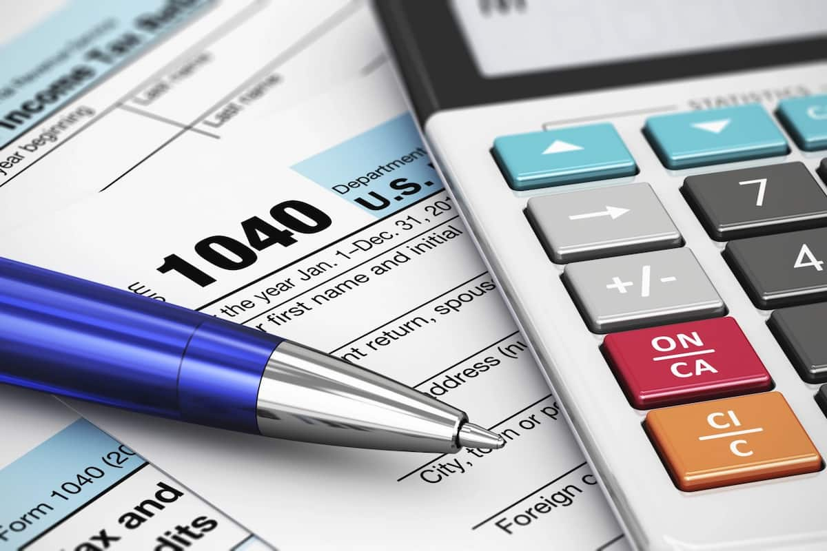 What types of income are taxable in Nigeria?