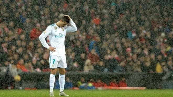 Ba mamaki Real Madrid za ta rabu da gwarzon 'Dan kwallon ta