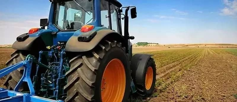 Sectors of the Nigerian economy - agriculture