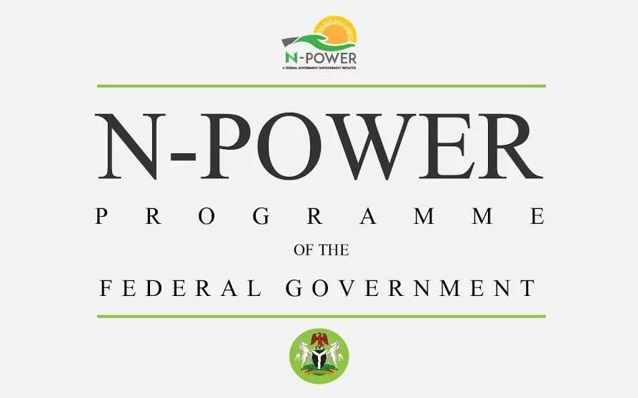FG launches N-Power: 500,000 graduates will get jobs