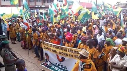 Anambra assembly crisis: You are suffering from internal bleeding - PDP tells APGA