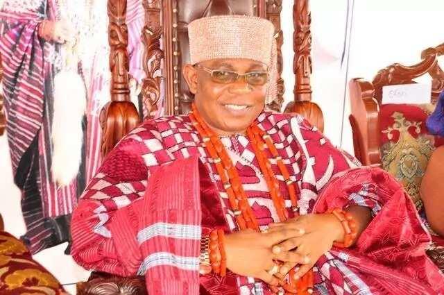 Top 10 obas in Yorubaland: Oba Aladelusi Ogunlade Aladetoyinbo, Odundun II