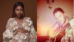 Top Ghanaian actress Yvonne Nelson reveals name of her daughter on social media