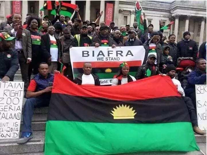 European Union replies pro-Biafra agitators over calls for