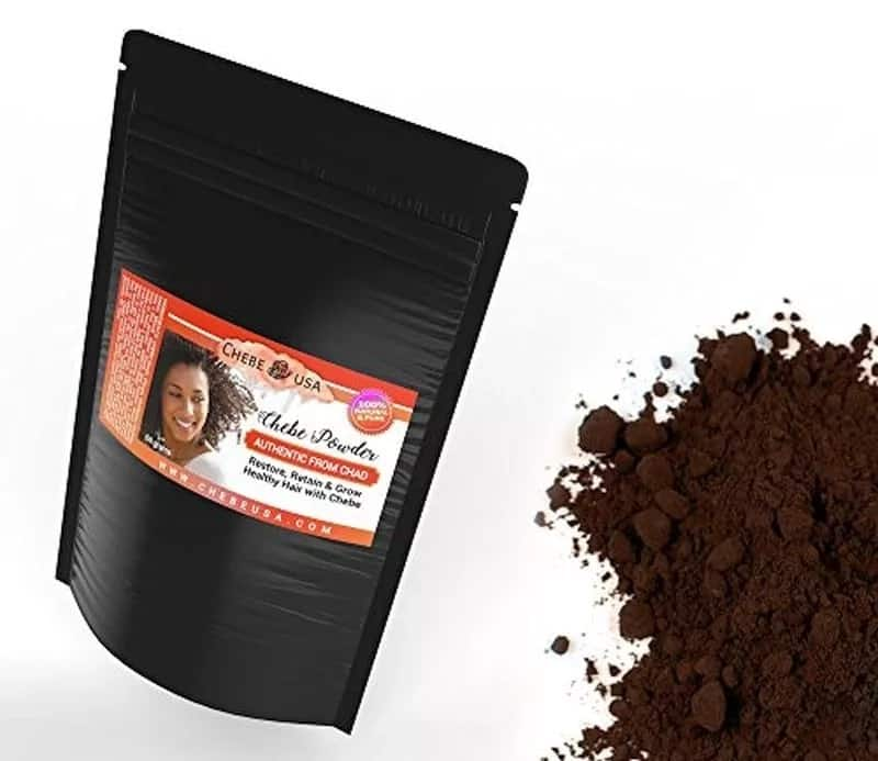 Ingredients for chebe powder for hair growth