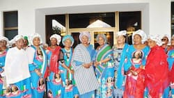Only 3 women out of 100 get APC tickets in northwest