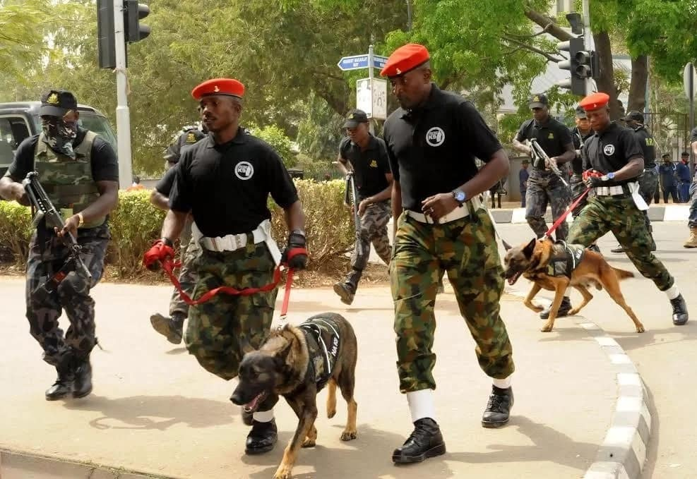 How to apply for Nigerian Army?