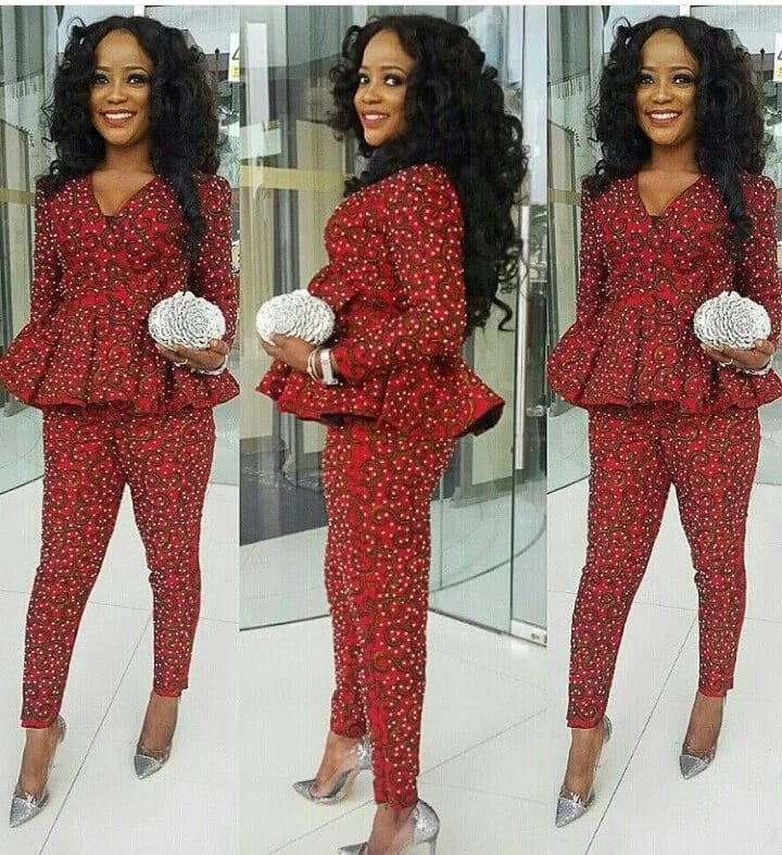 Beautiful And Simple Ankara Styles To Rock In 2018 Legitng