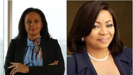 President dos Santos' daughter beats Folorunsho Alakija, emerges Africa's richest woman in 2018