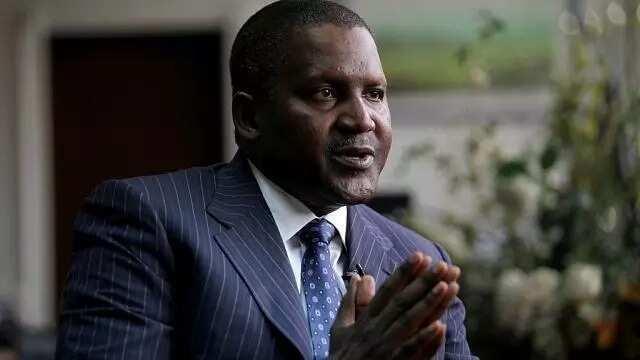 Gidauniyar Dangote ta tallafa wa mata da naira miliyan 250 a Jihar Niger