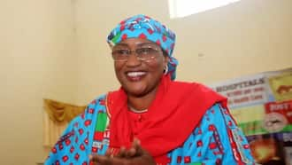 Breaking: Tragedy Hits Nigeria as Mama Taraba dies at 61