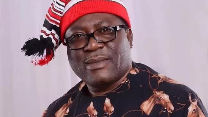 BREAKING: Court declares Imo deputy governor's impeachment illegal