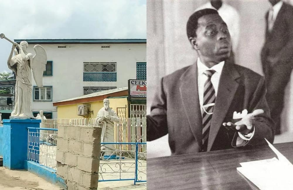 How Jesu Oyingbo, a self-acclaimed Jesus Christ in 1970s, raised his empire and died in 1988 in Lagos