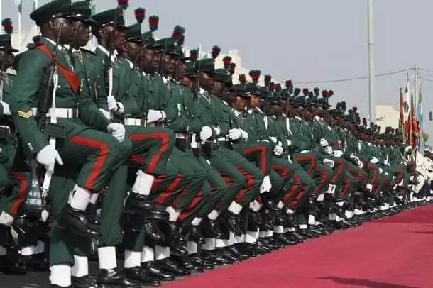 Colonel Sagir Musa appointed new army spokesperson
