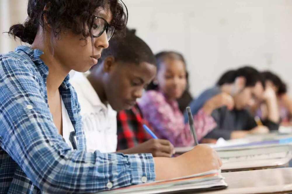 Exam success prayer points ▷ Legit ng