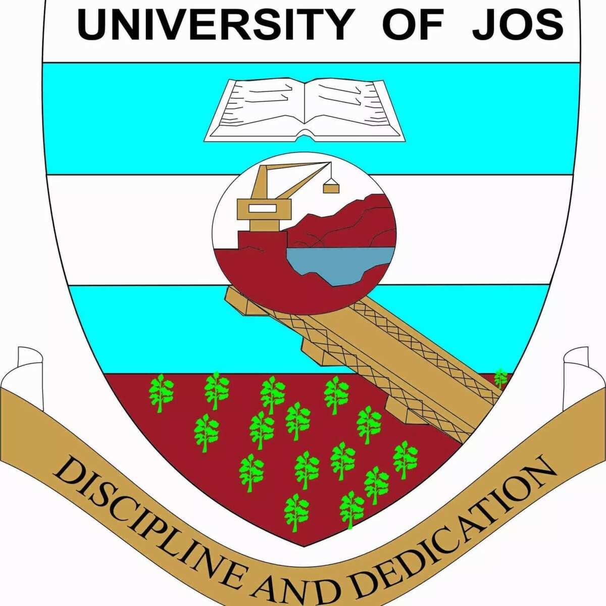 University of Jos school fees 2018