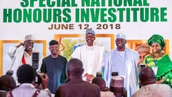 Mixed reactions trail President Buhari's declaration of June 12 as new Democracy Day