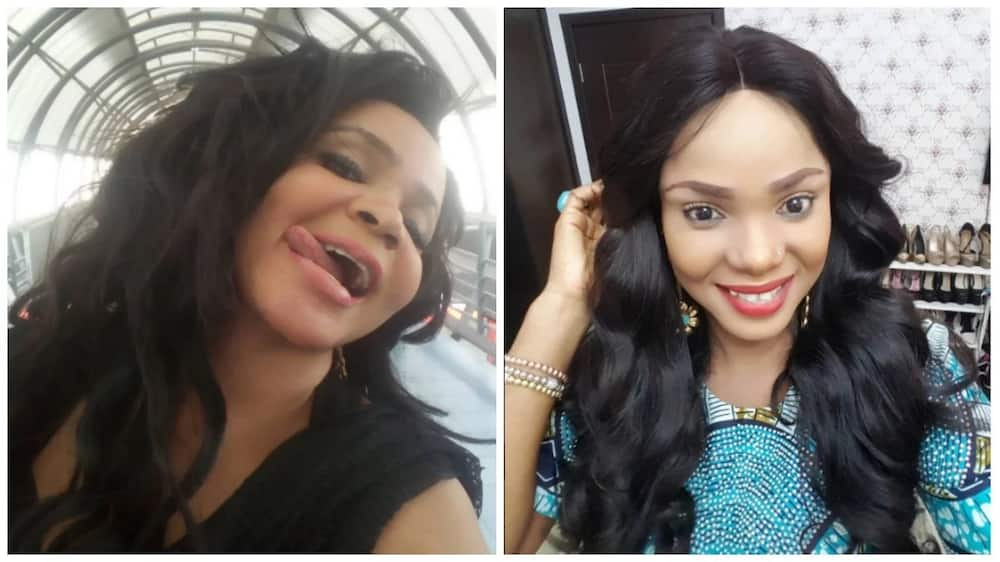 Cossy Ojiakor shares how a Reverend Father molested her in Enugu