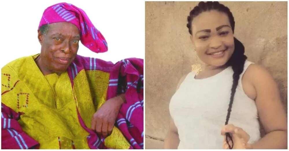 Dead Yoruba actors and actresses in 2017