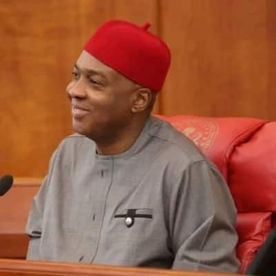 Saraki tackles unemployment, creates 40,000 jobs