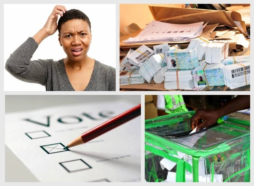 INEC voters card online registration: Is it possible?