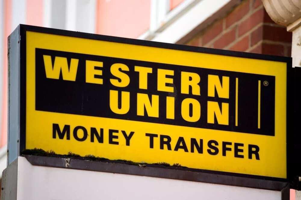 western union tracking transfer