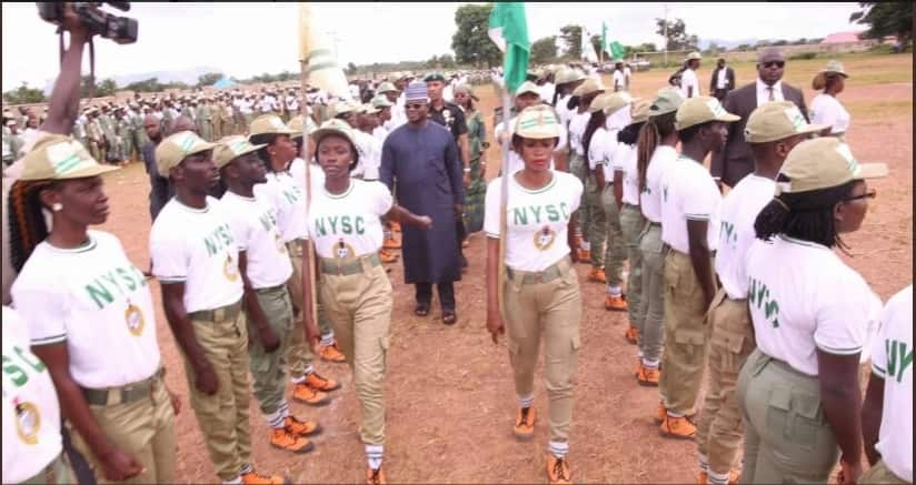 Kogi gov to pay corpers N5,000 extra monthly allowance - Aide