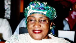 Breaking: Buhari's former minister decamps to PDP