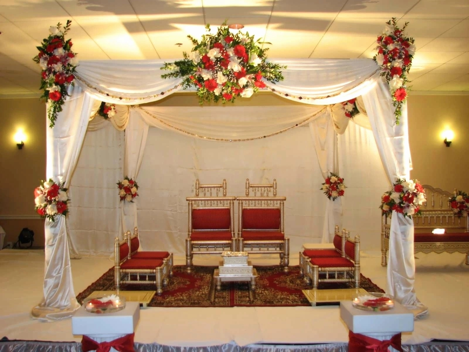 Latest Yoruba traditional wedding decoration ideas ▷ Legit.ng