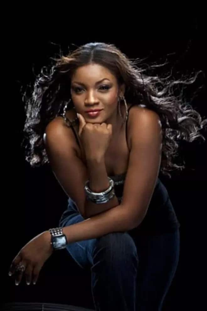 omotola ekeinde warns bloggers