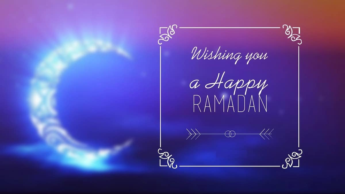 Top Ramadan messages to family