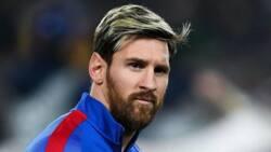 Gasar zakarun Turai: Messi ya zargi kungiyar Manchester United a kan rashin nasarar kungiyar Barcelona a hannun Roma