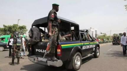 Driver receives N2m reward for killing 2 bandits
