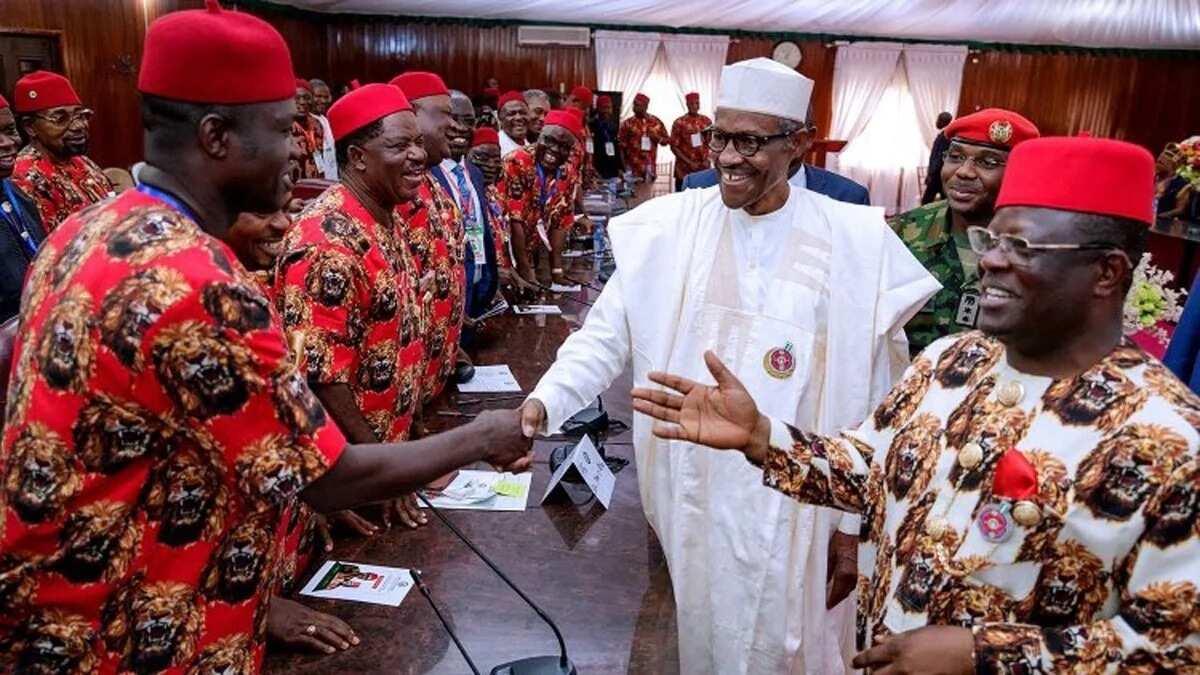 2019: Dalilin da yasa bai kamata Igbo su amince da maganganun Obasanjo ba – In ji wani shugaban Igbo