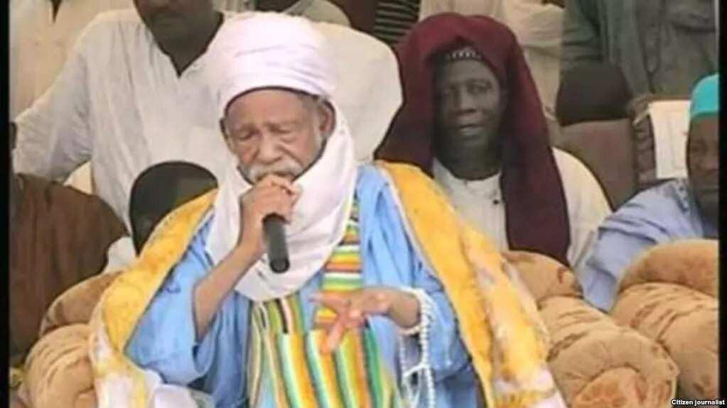 A rana ta yau a shekarar 2014 aka kaiwa Sheik Dahiru Bauchi harin Bam a Kaduna