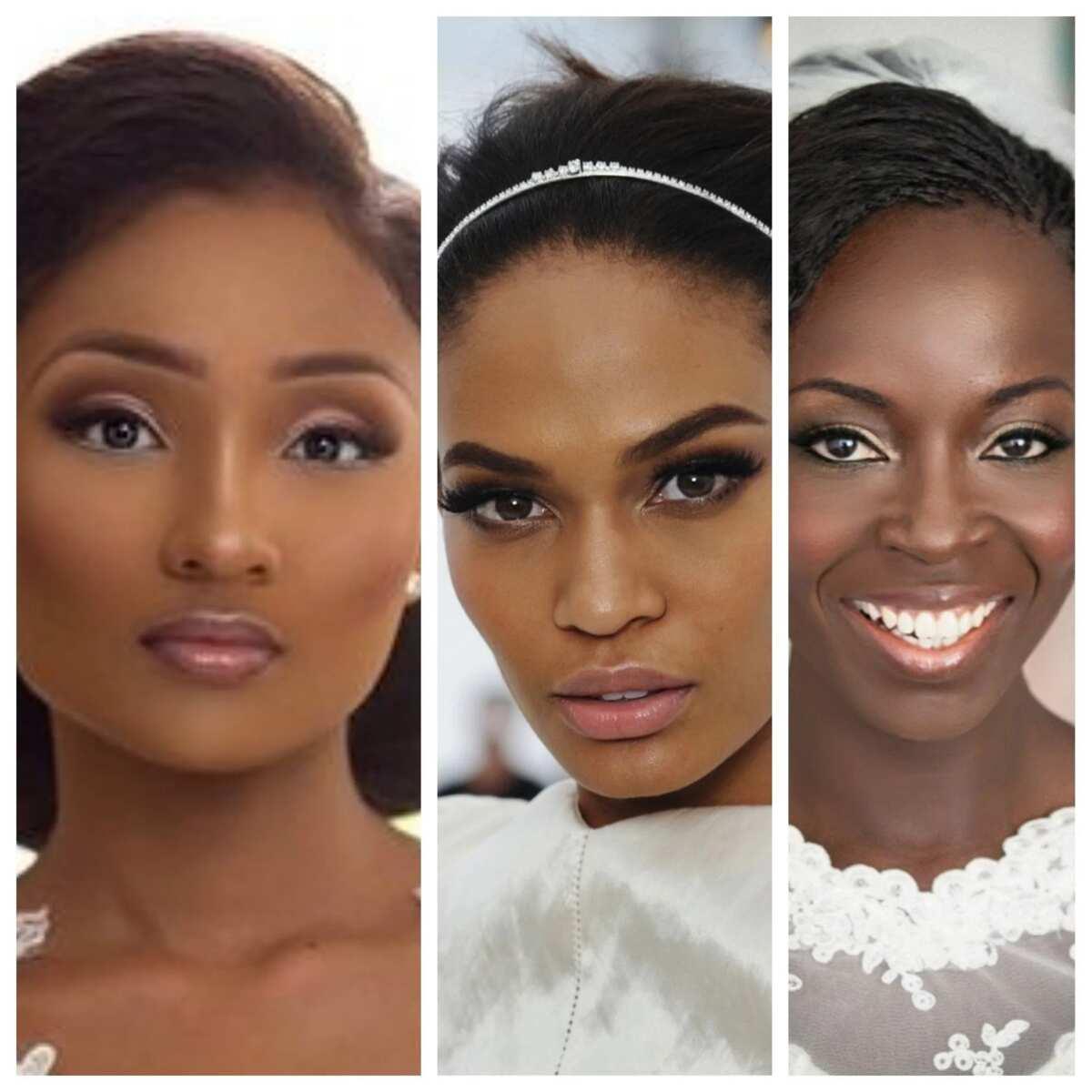 makeup tutorials for dark skin ▷ legit.ng