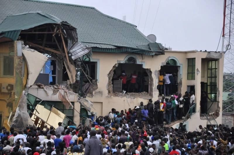 Oyo commissioner denies involvement in demolition of Yinka Ayefele's building