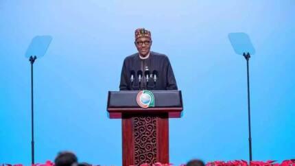 Nigeria lauds international community for supporting anti-insurgency war
