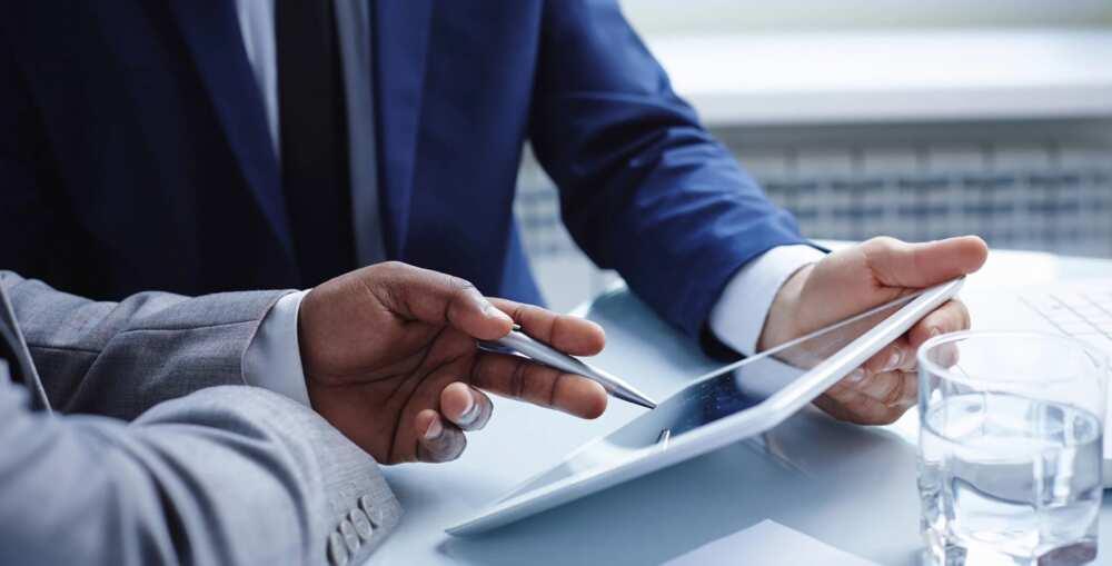 Standard Chartered Bank Nigeria online account