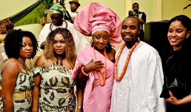 Ini Edo Ex-husband And Reasons For Divorce Legit.ng